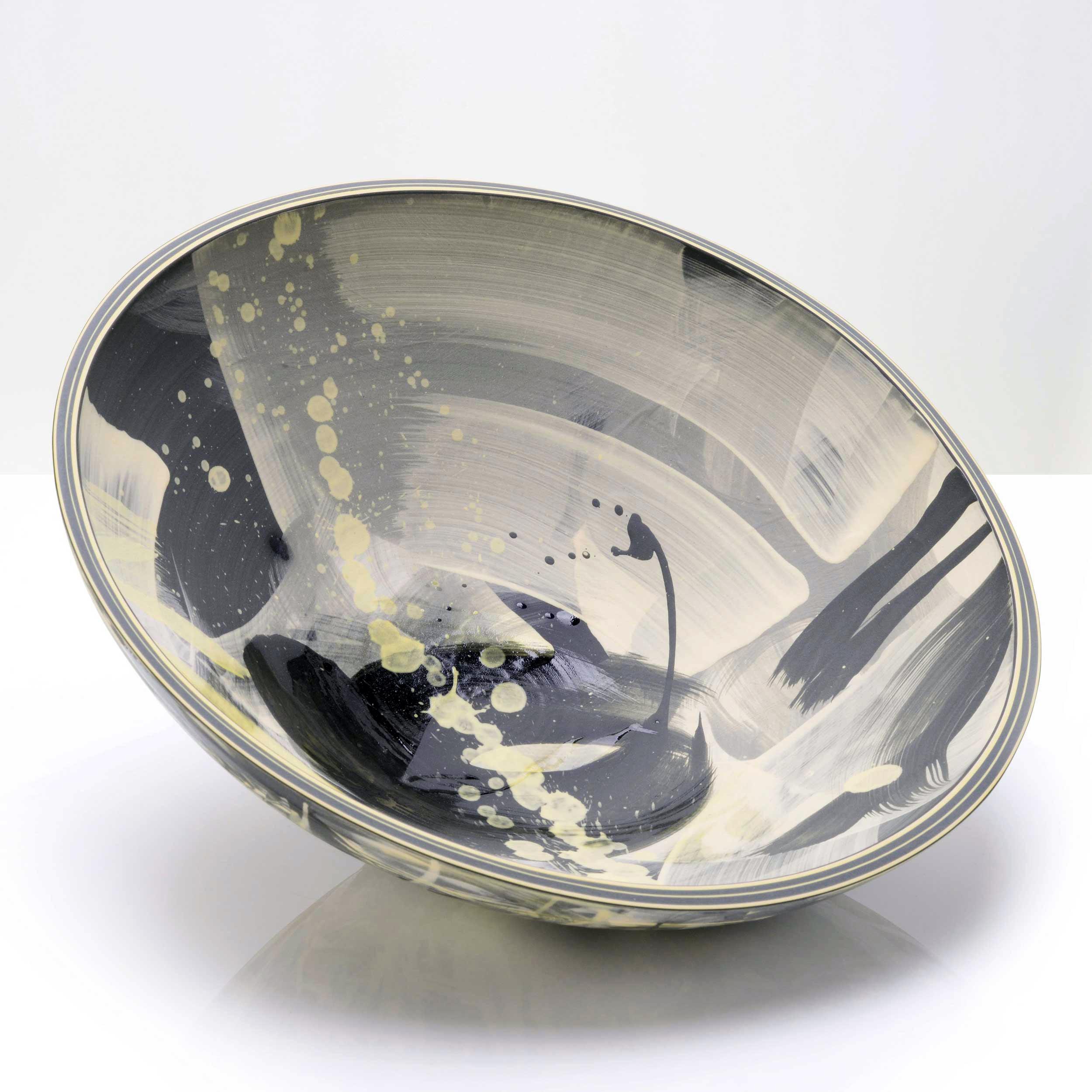 """Above the Stars"" Series #2 launching at Oxford Ceramics Fair Sat 28th & Sun 29th October    www.oxfordceramicsfair.co.uk"