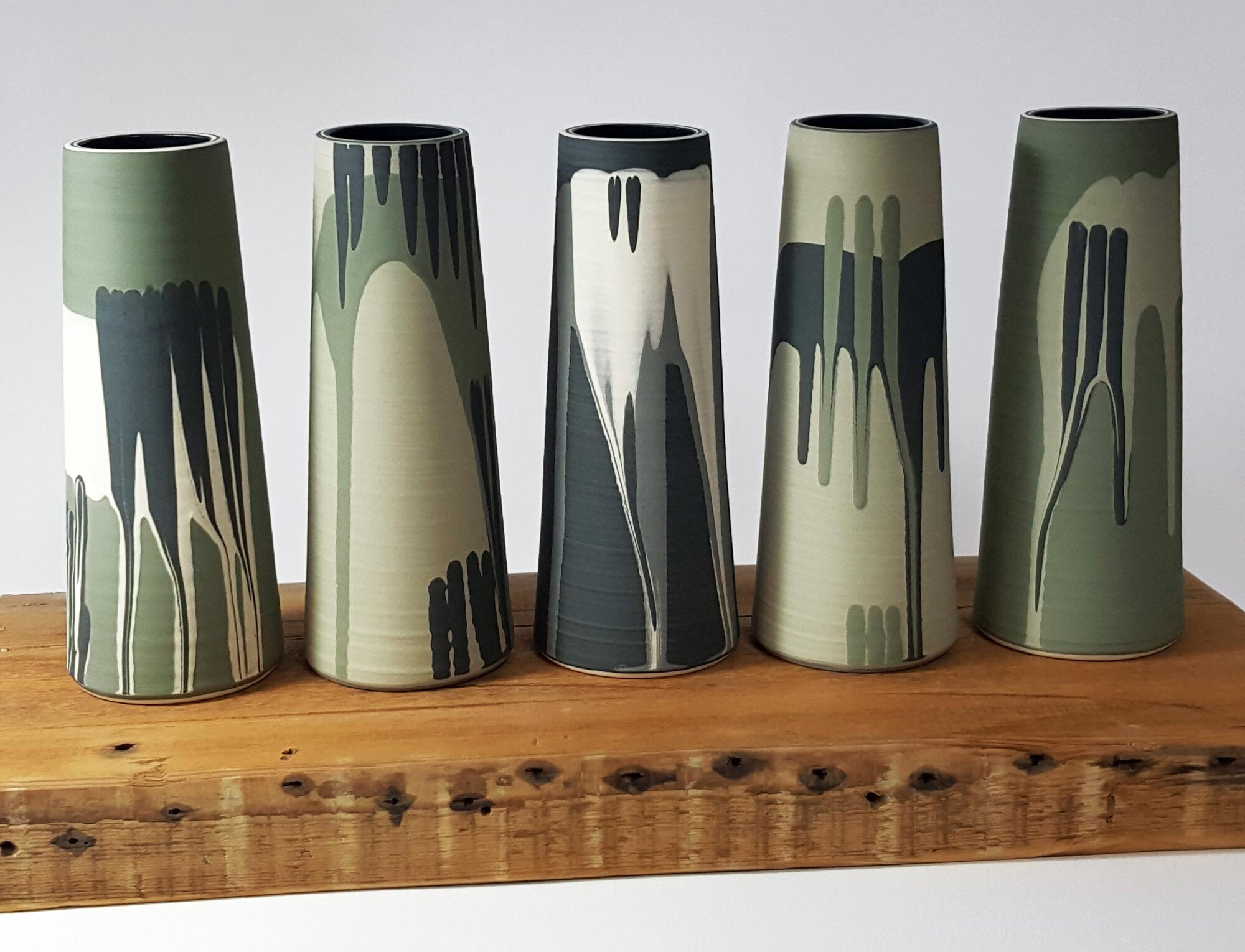 """New Collection of """"Woodland Wonders"""" Ceramics on Show in Norfolk at:   Riverside Art & Glass  Open Monday to Saturday 9.30am – 5.30pm , Sunday 11am – 4pm. 24 Norwich Road, Wroxham, Norfolk NR12 8RX  www.riversideartandglass.co.uk    Gallery in the Lanes  Open Monday to Saturday 9.30am – 5.30pm , Sunday 11am – 4pm. 25 Bedford Street, Norwich, Norfolk NR2 1AG  www.galleryinthelanes.co.uk"""