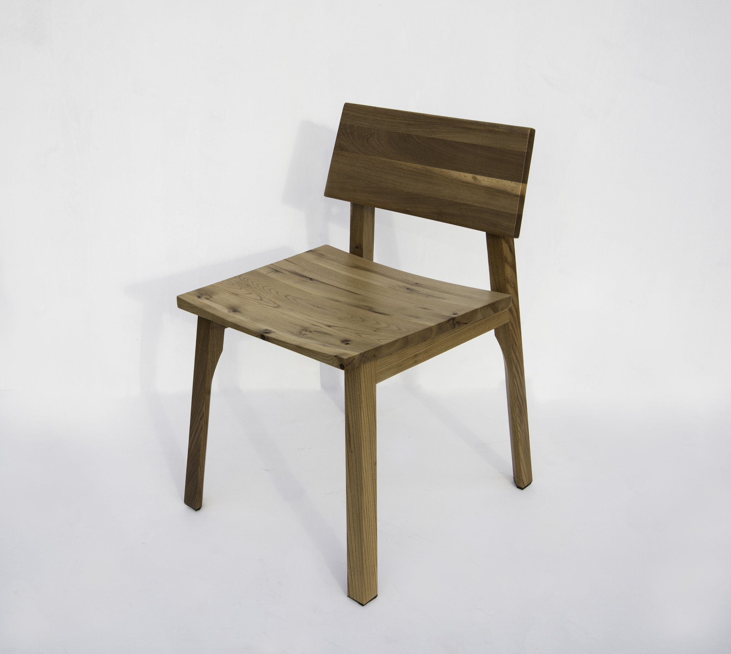 Atelier Dimopoulos-D3 Side chair