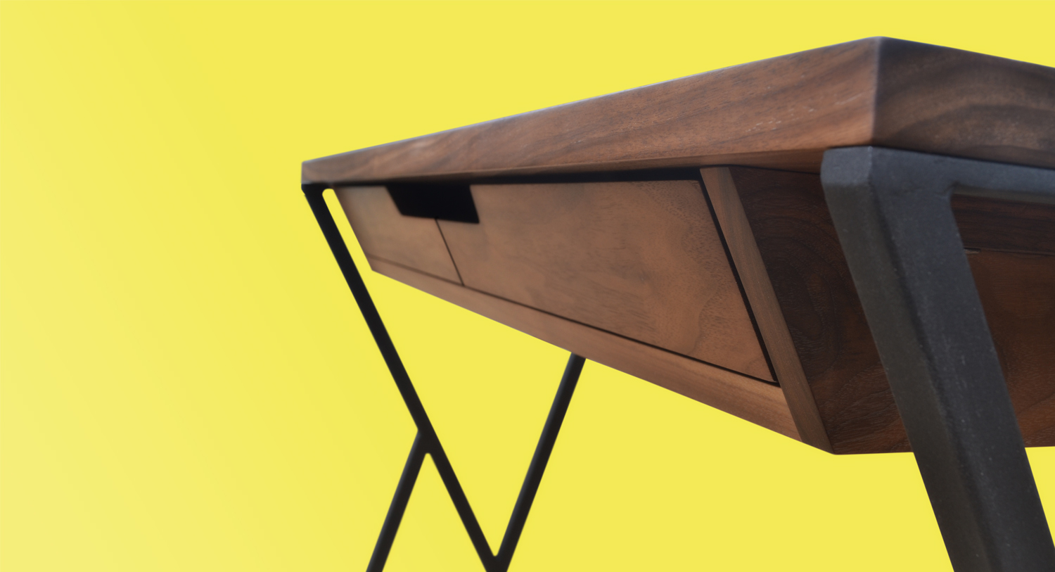 Arostegui Studio- YK Desk