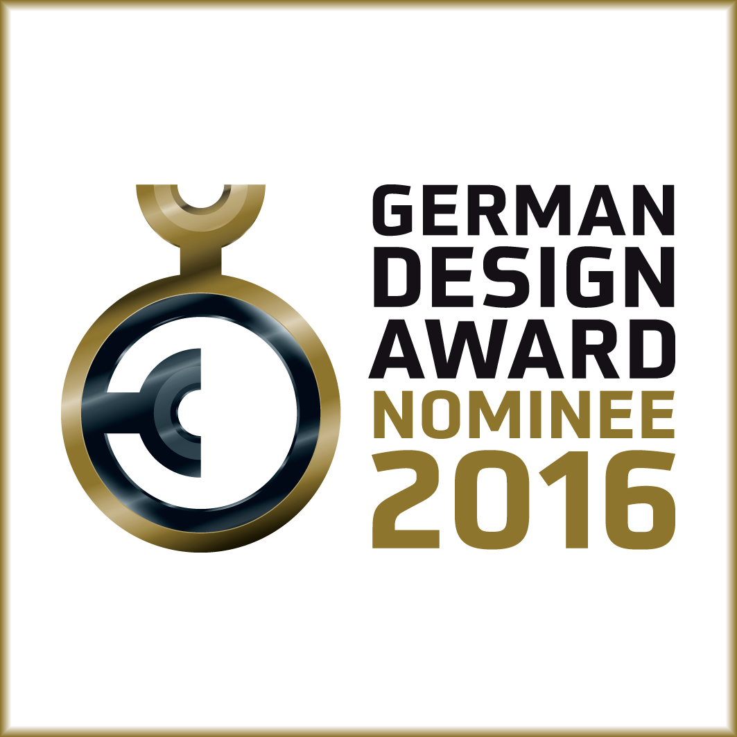 Arostegui Studio- German Design Award Nominee 2016