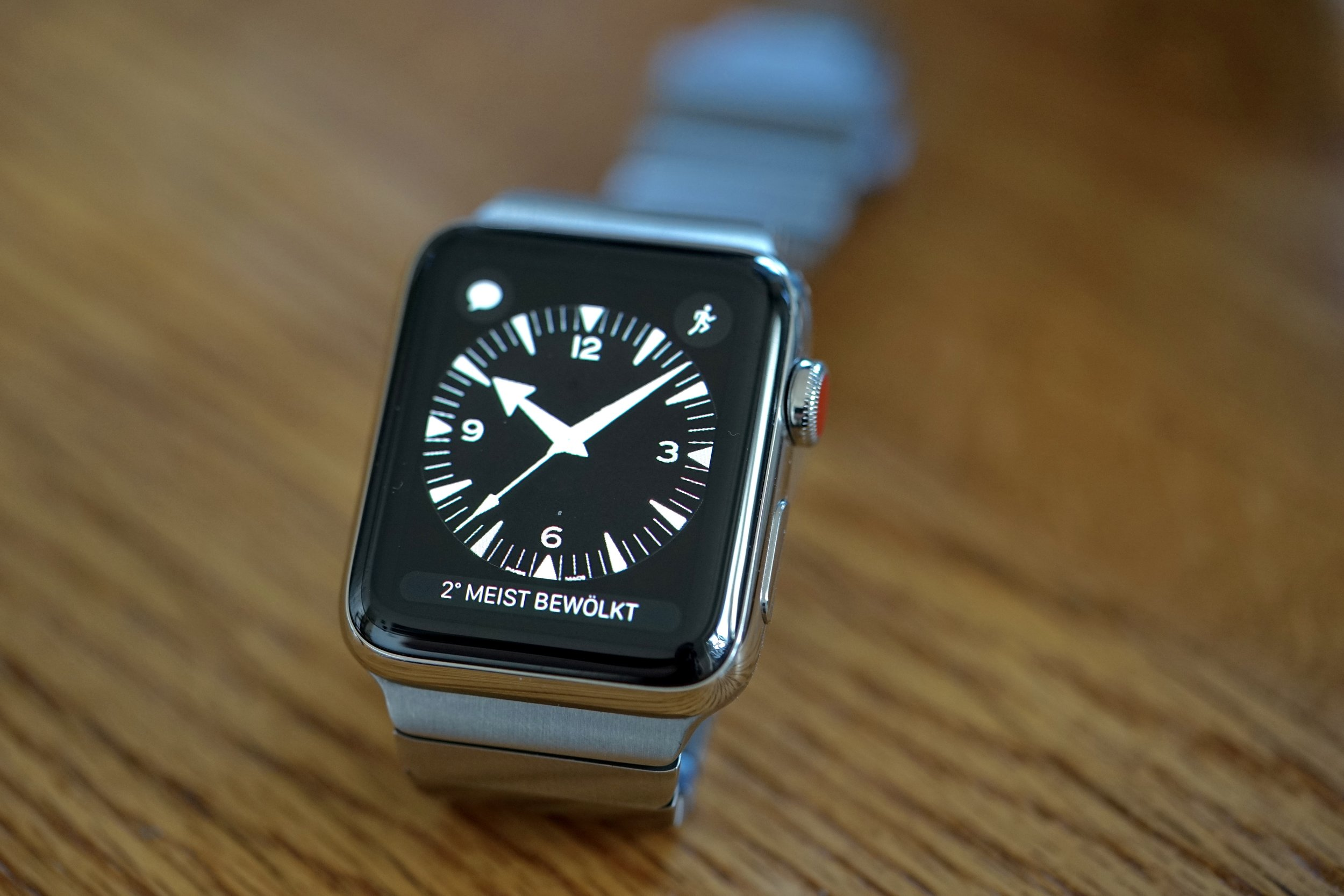 Third-party Watch Faces For Apple Watch