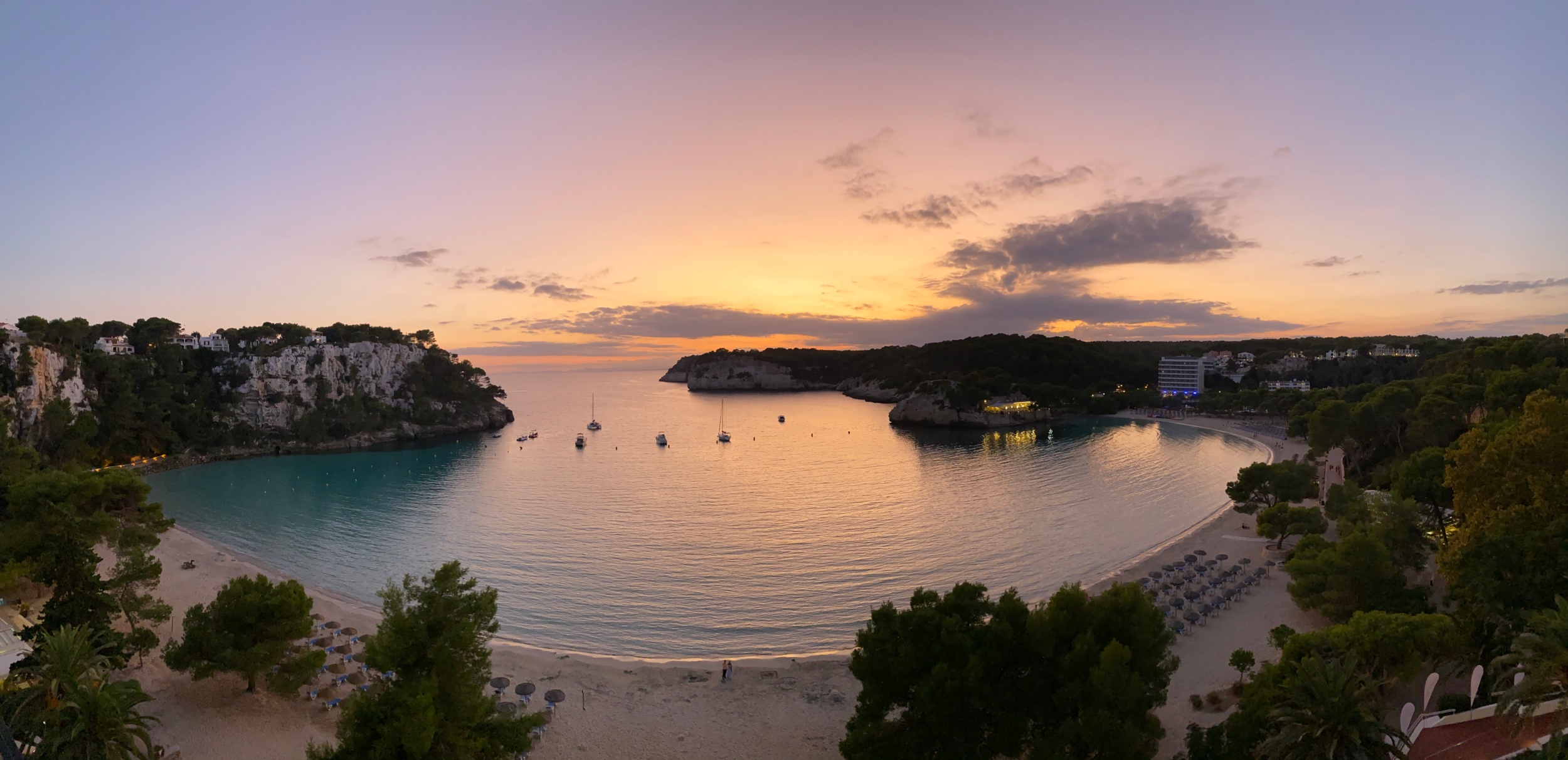 The full iPhone panorama.