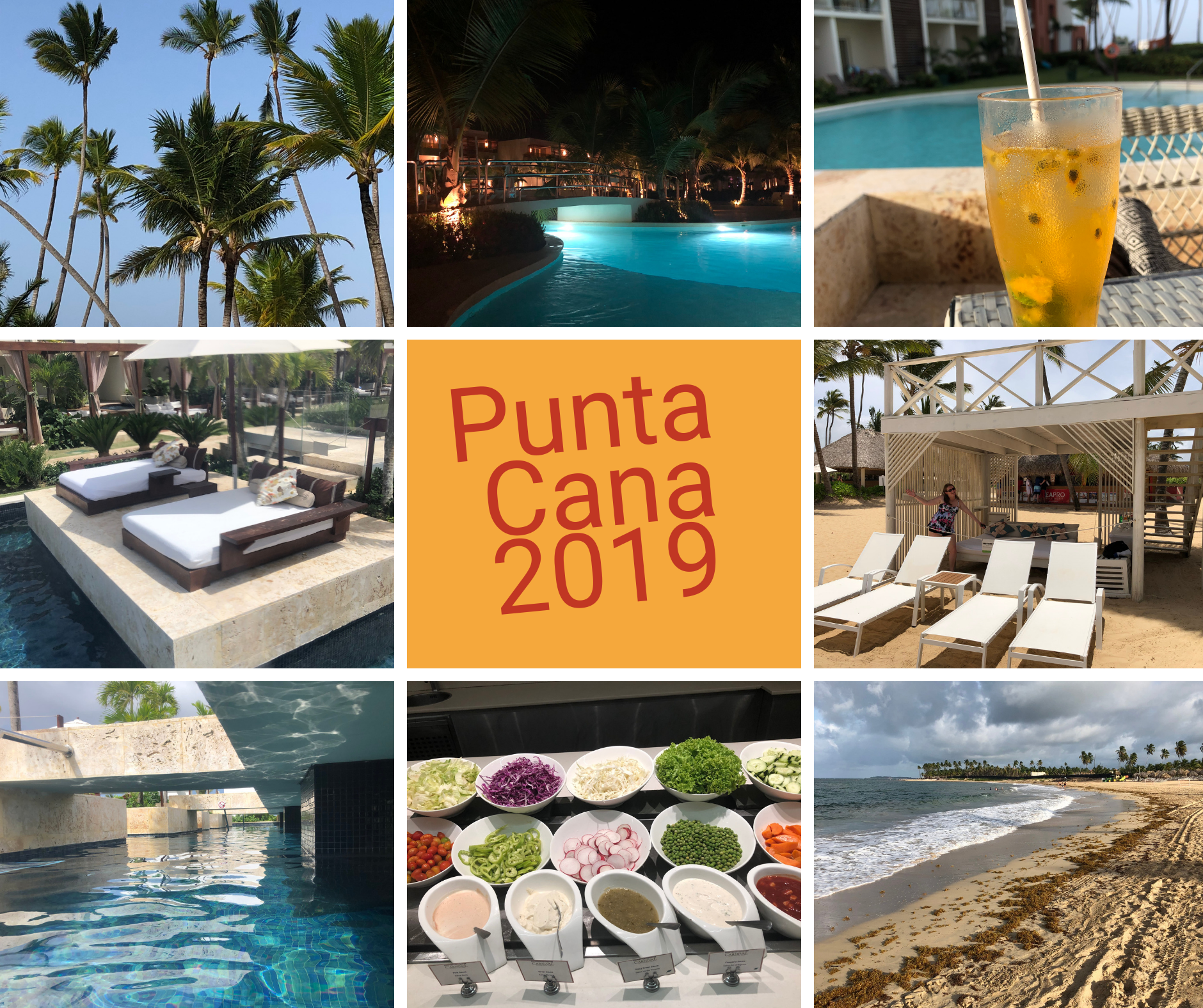 Punta Cana Highlights