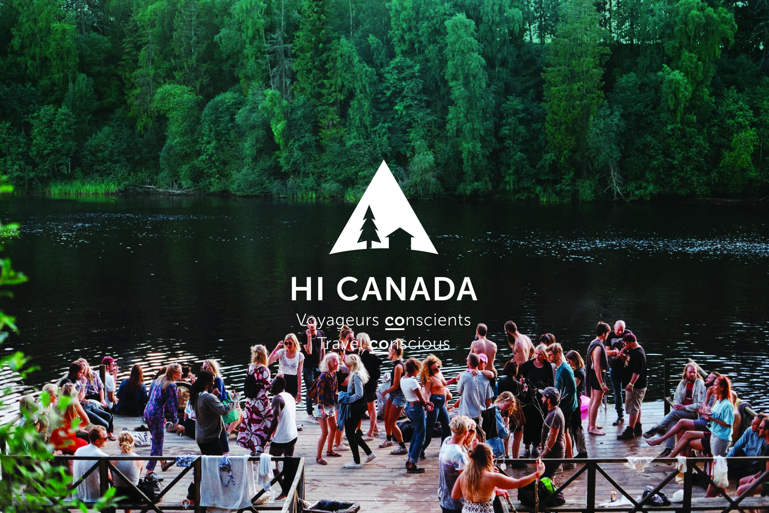 HI Canada_Sleep for Peace_Youth Travel Foundation