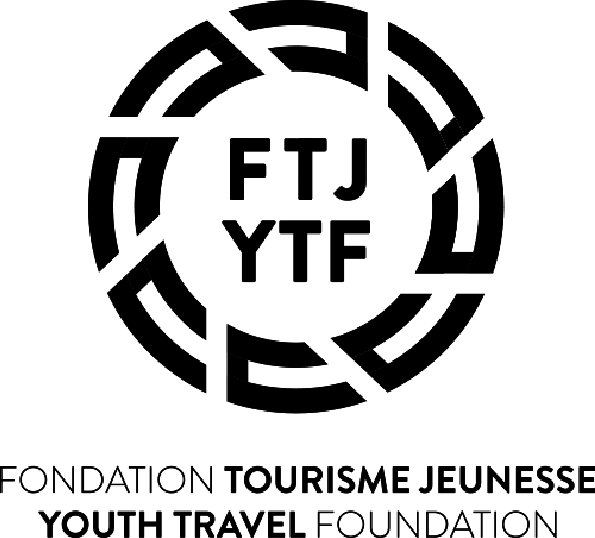 Logo FTJ vertical noir (PNG)