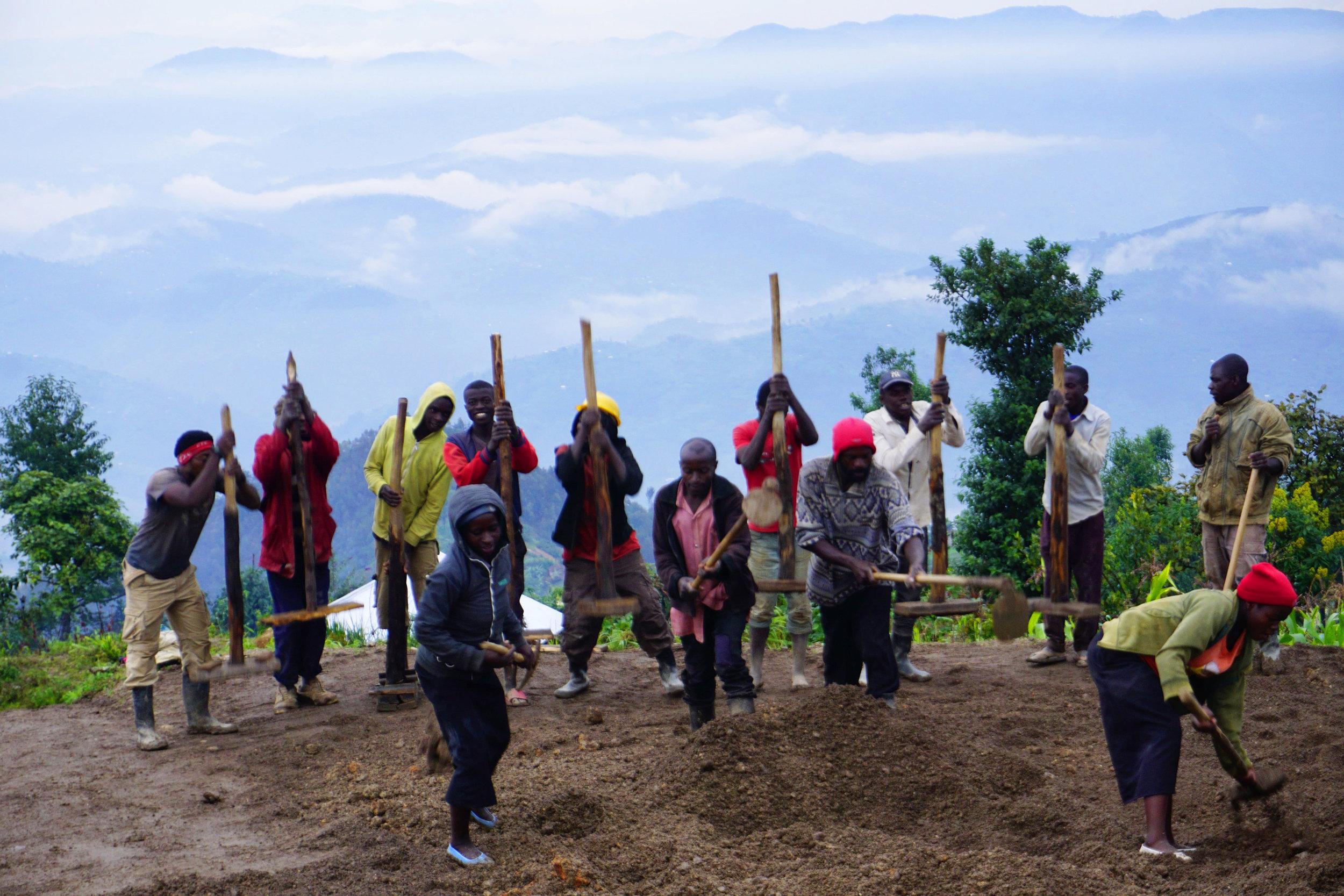 Work in Progress_Testimony PRÉCI_Youth Travel Foundation