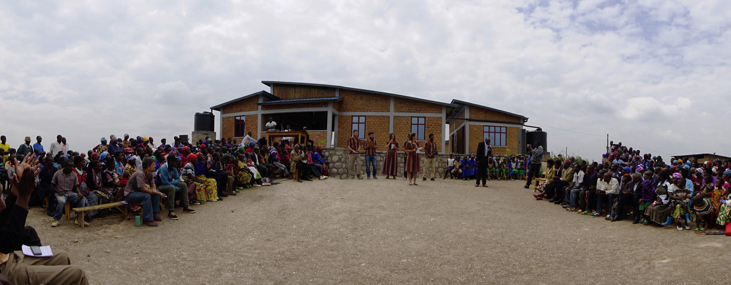 Discours équipe_Témoignage PRÉCI_Fondation Tourisme Jeunesse