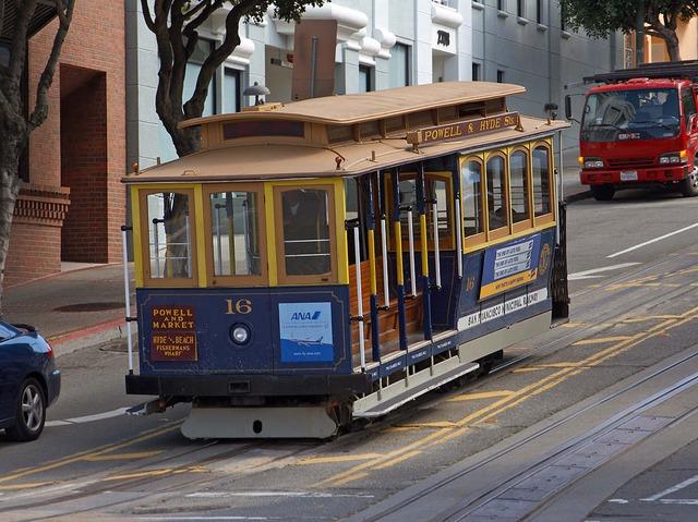 San Francisco Members