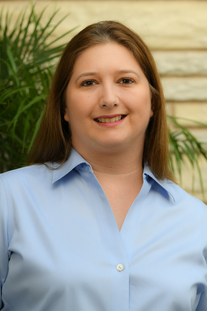 Katherine Beasley, Tax Senior