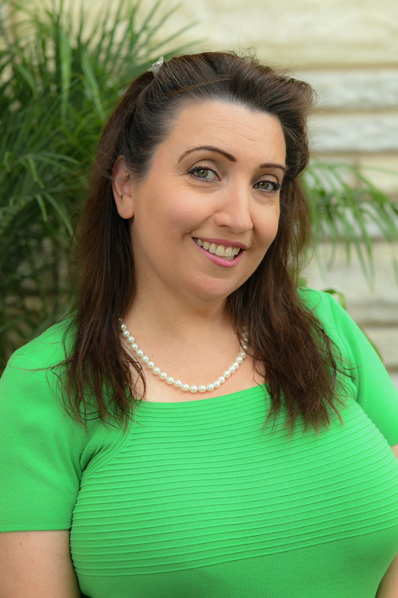 Maureen Eppolito, Client Services Coordinator