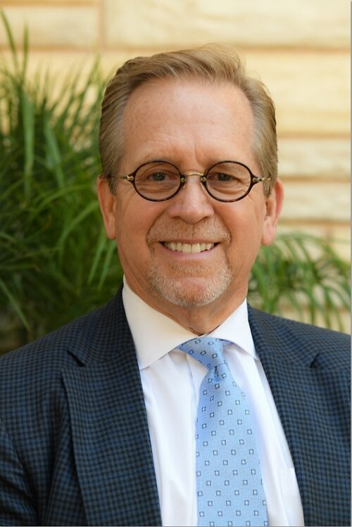 Gary Cooper, CPA / President, CEO