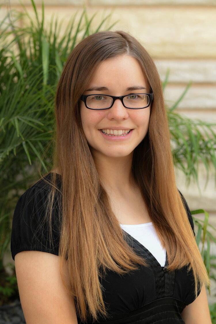Meredith Konderla, Staff Accountant