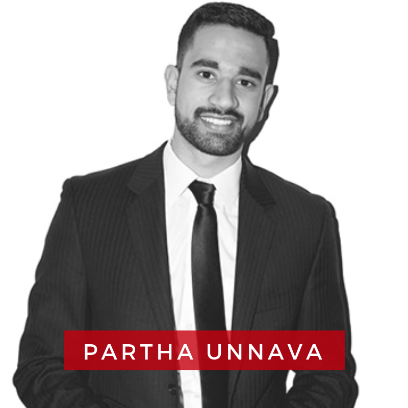 "Partha Unnava, CEO of BWHealth - Partha Unnava, 22, was born and raised in Columbus, Ohio. After attending a few years of college at Georgia Tech and realizing that he could ""never work a typical 9-5 job"", he dropped out of university in order to create his own company. Through his amazing entrepreneurial journey of creating his company BWHealth, Partha and his team now work to provide affordable and innovative products to benefit the fields of sports medicine and healthcare."