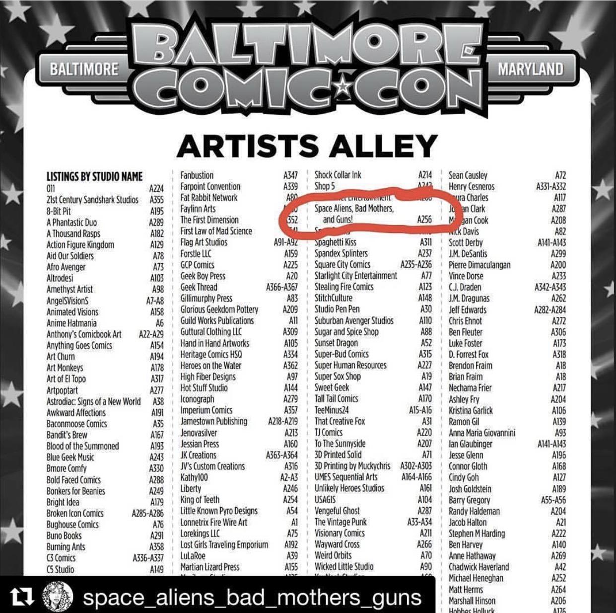 Baltimore ComicCon SABMG.jpg