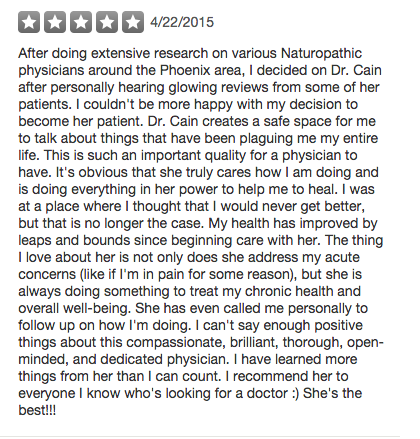 Testimonial Naturopathic Physician Dr. Nicole Cain.png