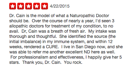 Testimonial Dr. Nicole Cain Naturopathic Doctor Grand Rapids Michigan.png