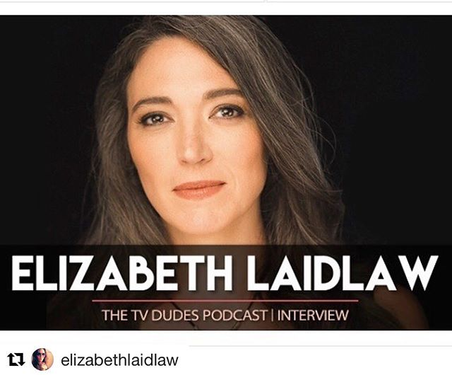 Co-producer @elizabethlaidlaw talks about THE HAVEN, along with her work on THE RED LINE and Lakeside Shakespeare Theater.  It's a great chat, available on iTunes, GooglePlay, and Stitcher! .#Repost ・・・ Really enjoyed my chat with @lesweiler on #thetvdudes podcast. We covered @theredlinecbs @thehavenweb and @lakesideshakespeare and the agonies of #writing. Hope you'll check it out! #theredline #theredlinecbs #thehavenwebseries #lakesideshakespeare #podcasts #makeyourownwork #screenwriting #theatre #webseries #womeninfilm #chicagofilm * 📸 by @brave.lux