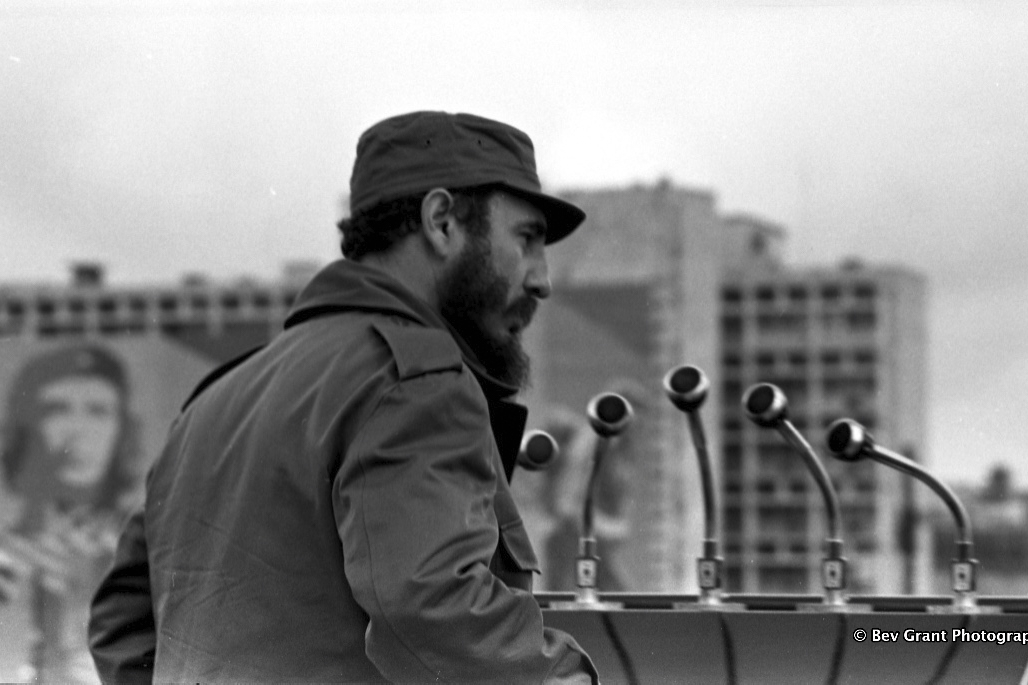 10th Anniversary of the Cuban Revolution 1969