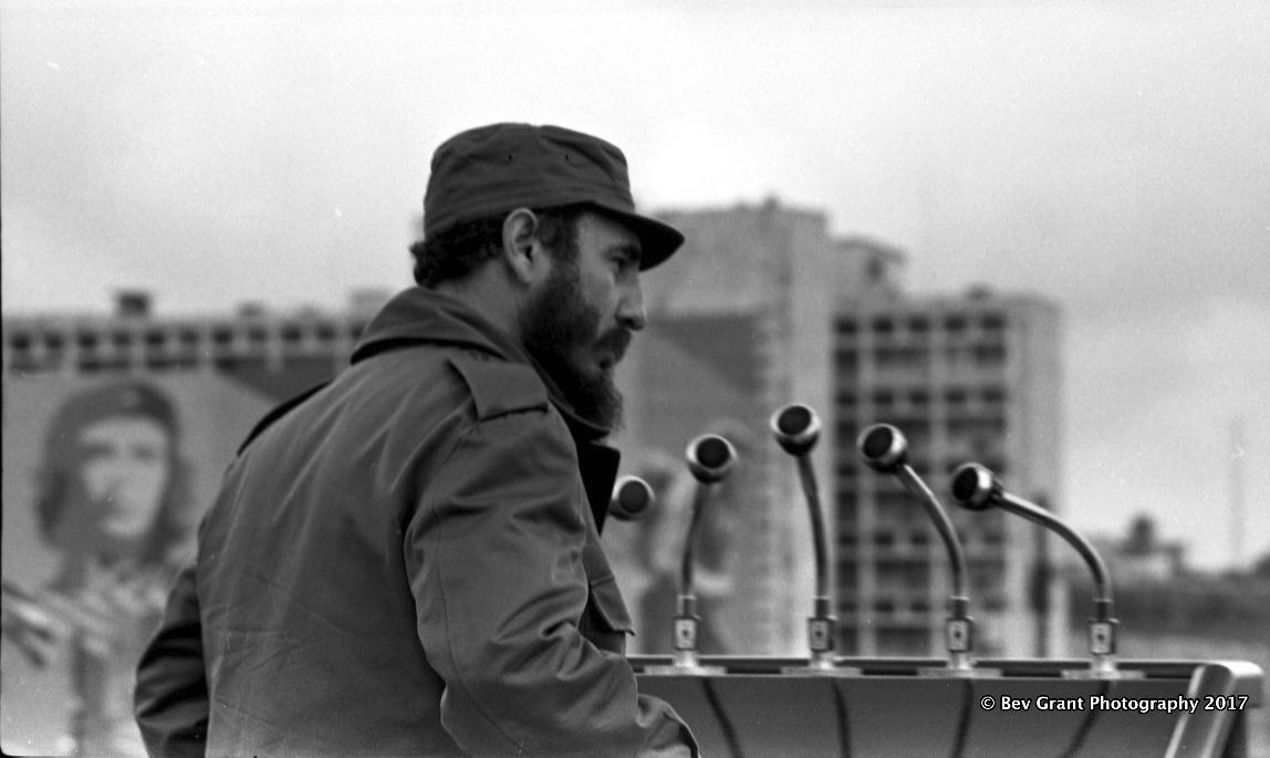 10th Anniversary of the Cuban Revolution
