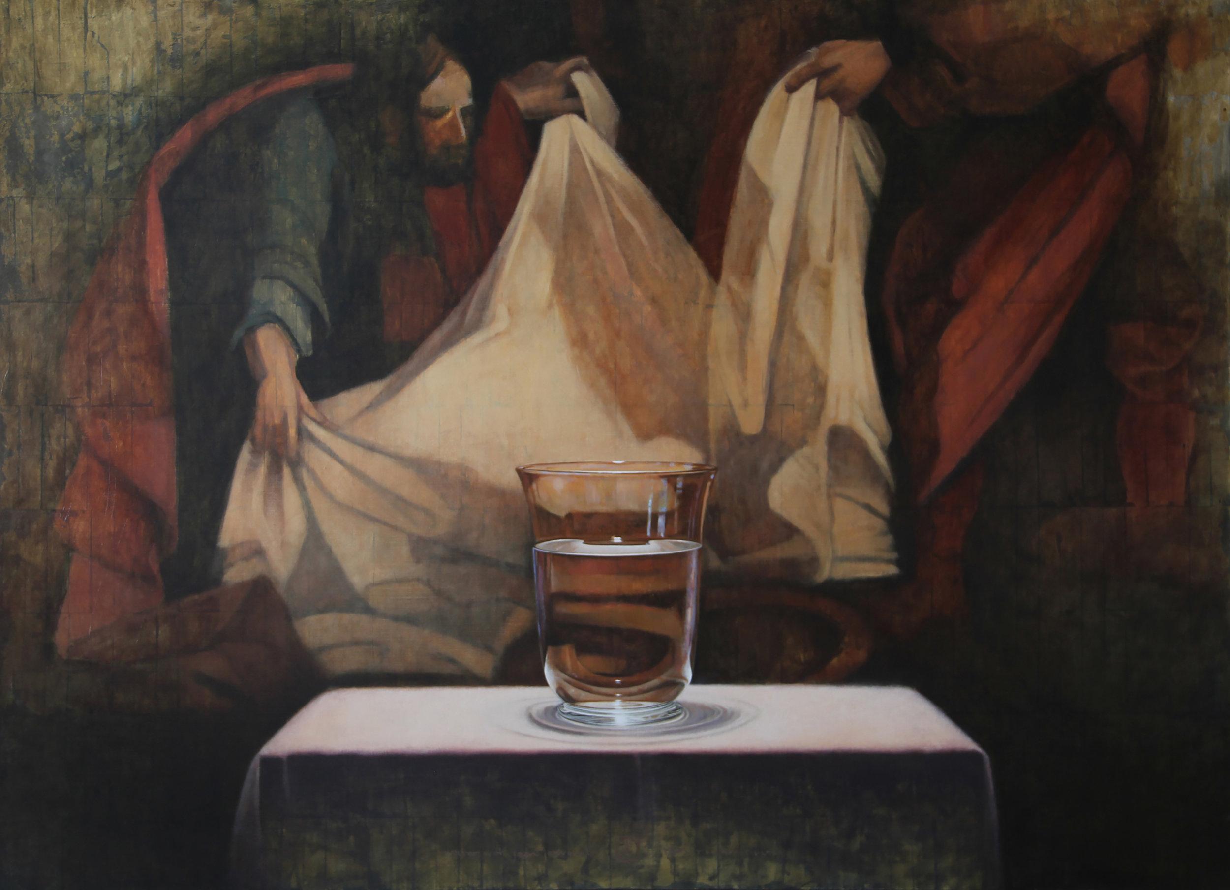 water with jean jouvenet, oil on canvas, 48 x 66.jpg