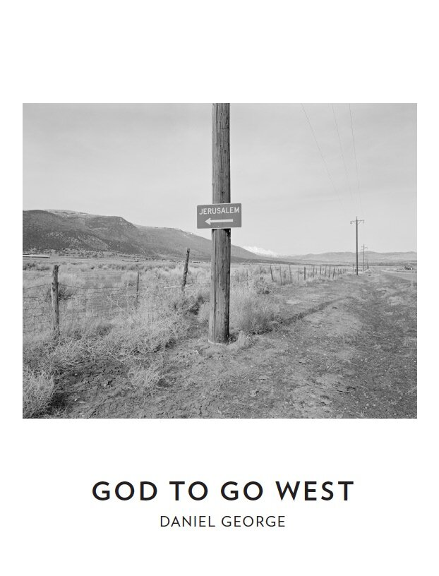 Now at the Harold B. Lee Library (August 20-December 6, 2019),  God to Go West  examines the contemporary landscape and identity of Utah in relationship to the state's religious history. Photographs from this exhibition were recently produced for, and exhibited at the Center for Latter-day Saint Arts 2019 Festival at the Italian Academy of Columbia University in New York City.  Auditorium Gallery, level 1, Brigham Young University, Provo, Utah.