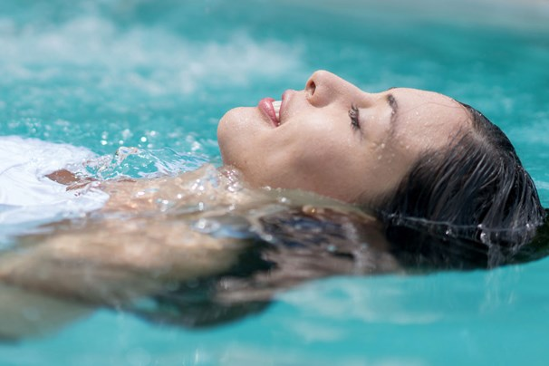 What's The Deal With Float Therapy, And Is It Worth Your Time