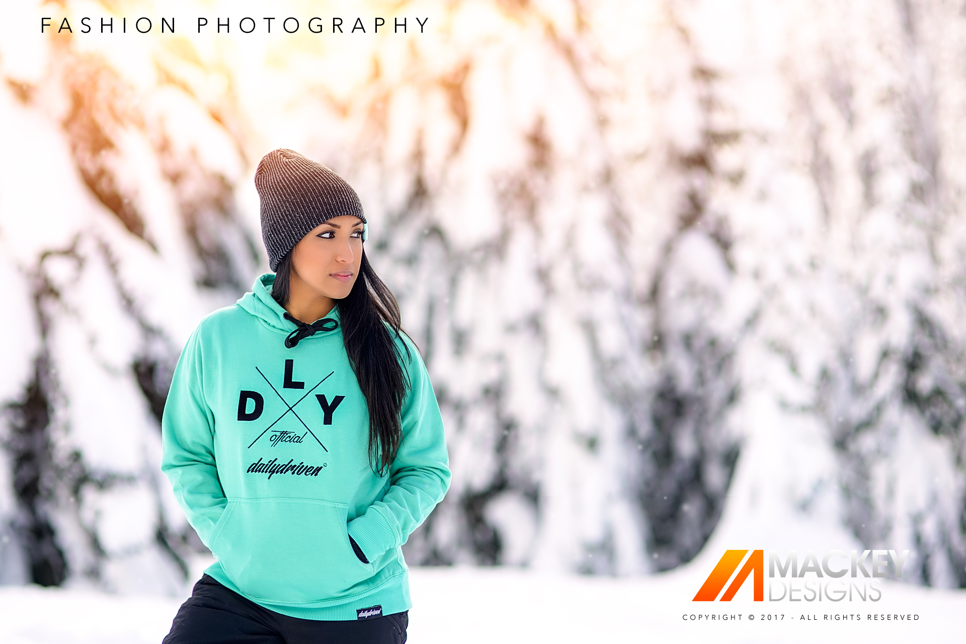 Photographer - Seattle - Josh Mackey - Apparel Fashion