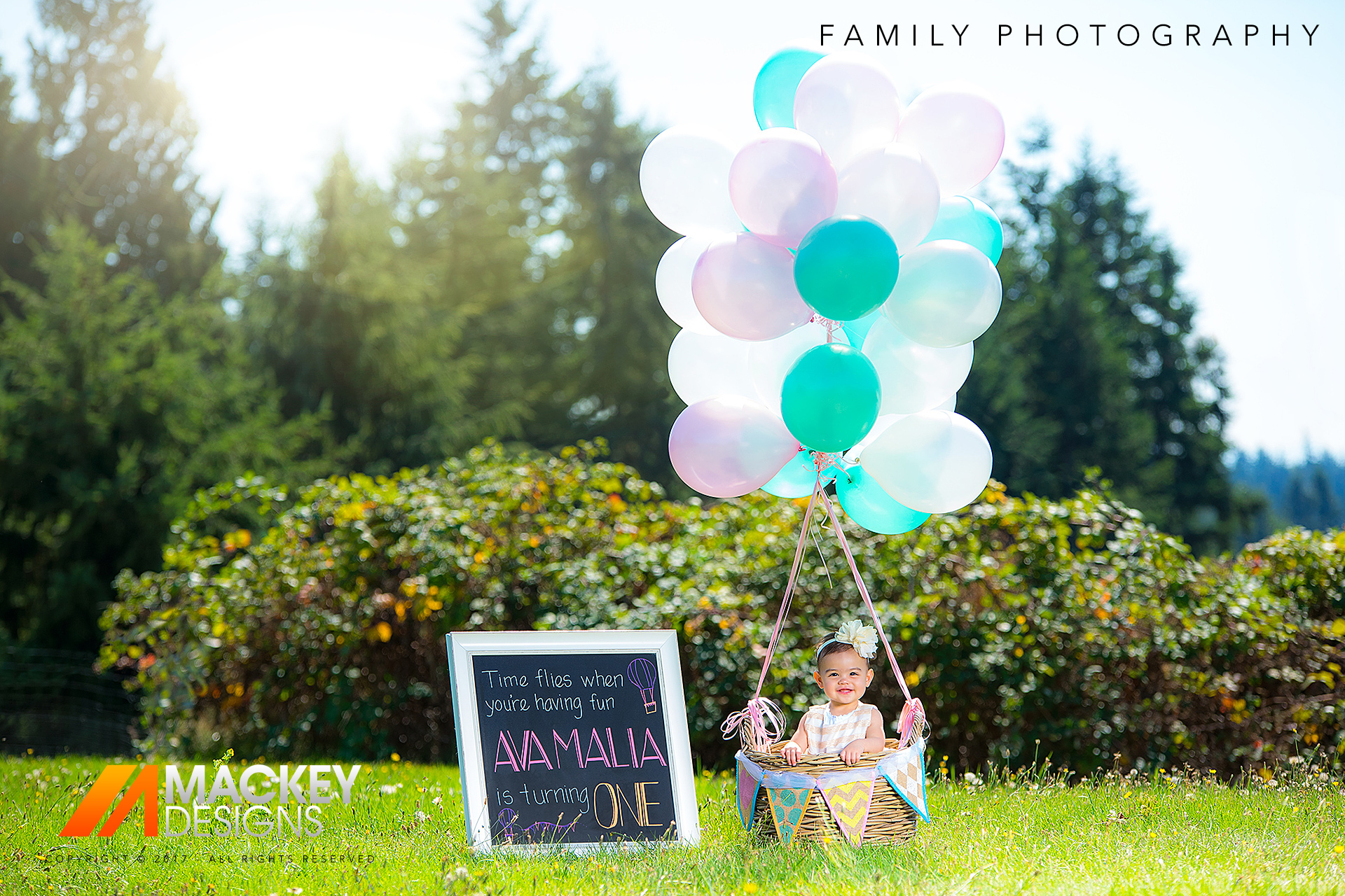 Photographer - Seattle - Josh Mackey - Family Occassion