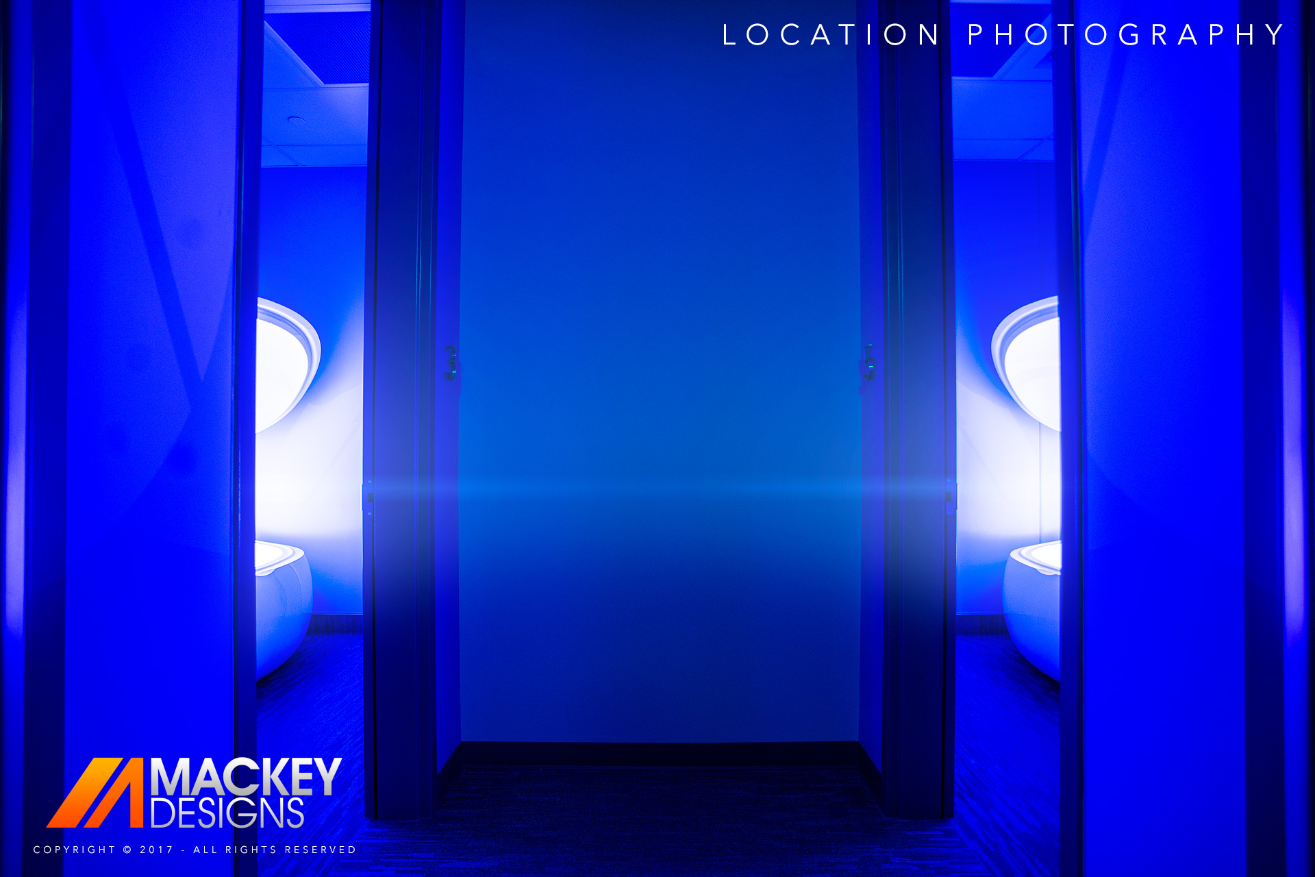 Photographer - Seattle - Josh Mackey - Spa Urban Float