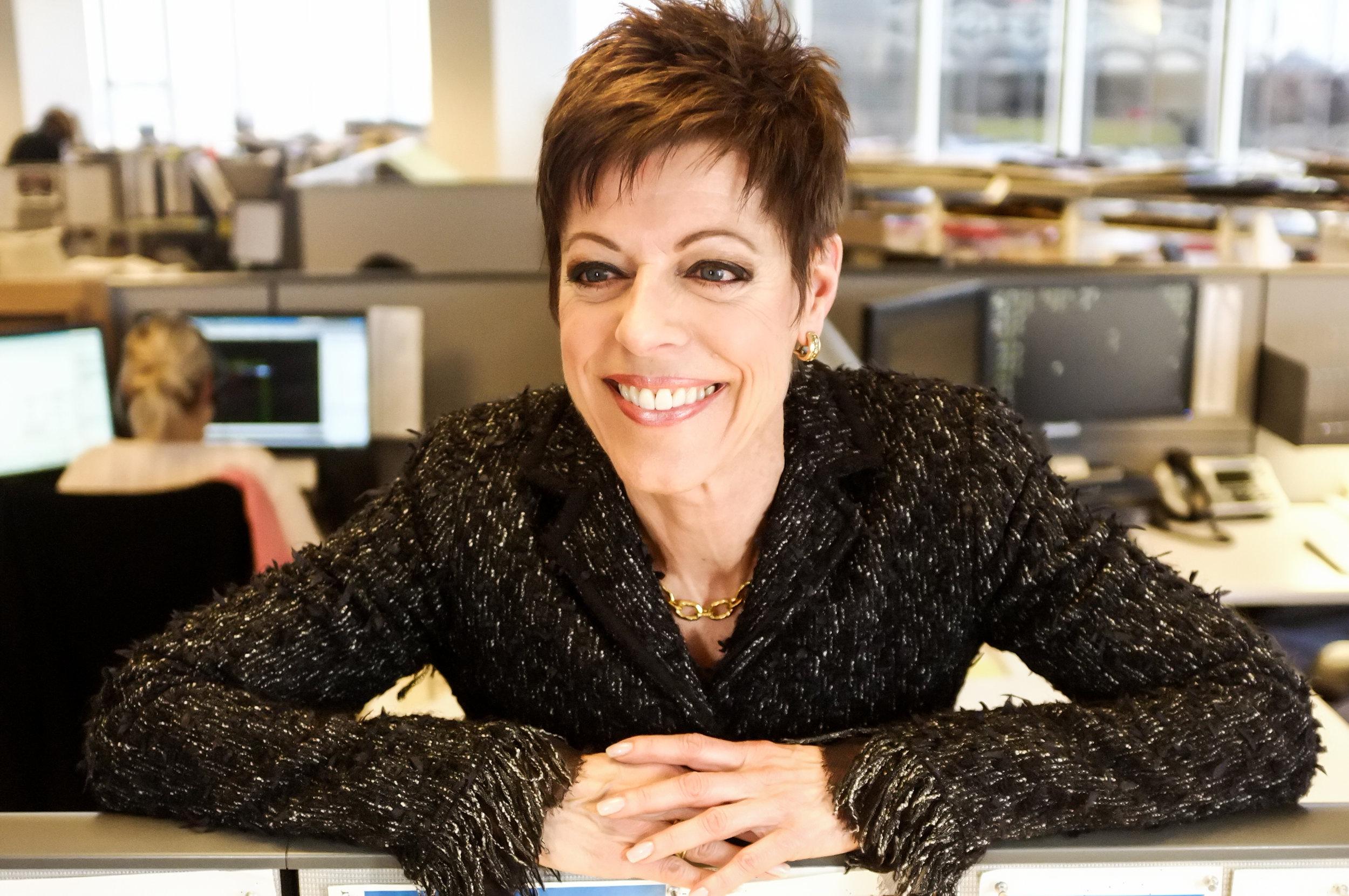 Cheryl Neumann