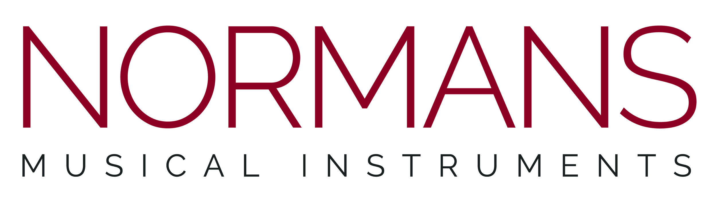 We're proud to have partnered with  Normans Instruments  who are offering their generous support for our Songs & Smiles groups