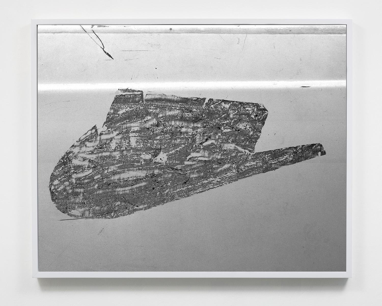 """Swoosh (Variation 2)"" , 24x30, Archival Pigment print, 2017"