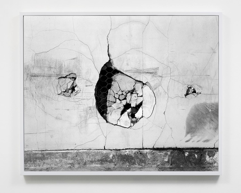 Crush , 40 x 50, Gelatin silver print, 2015