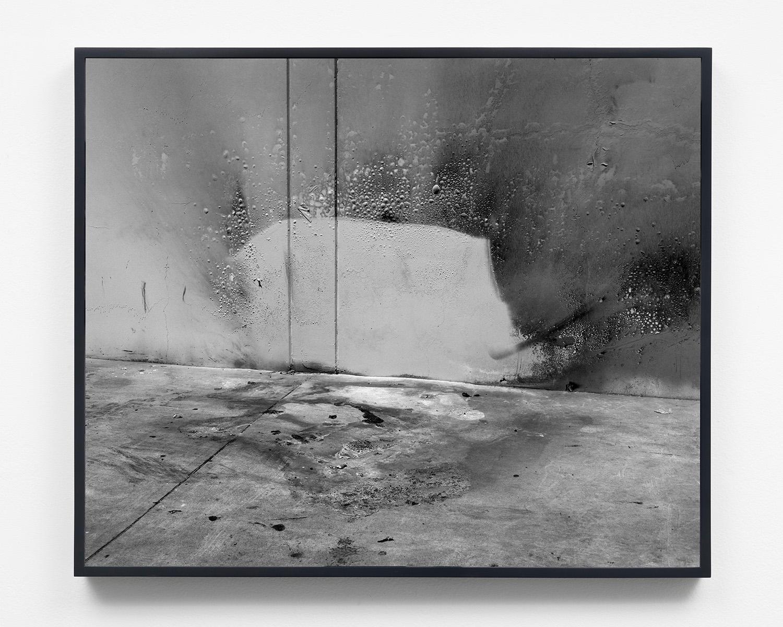Big Bang,  22.5 x 27.5, Gelatin silver print, 2018.