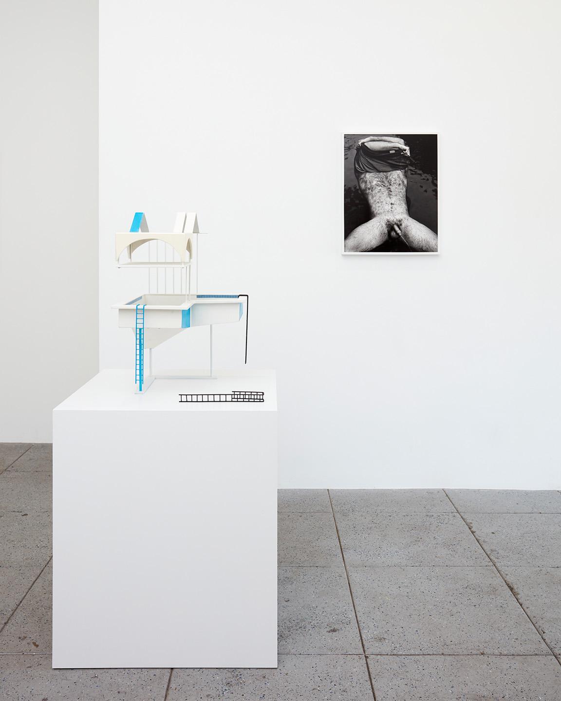 L: Victoria Colmegna, R: Mark McKnight