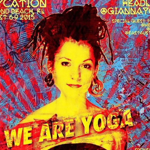 Find Your WAY ~ Yoga Life Podcast - Episode 27 with Gianna Purcell