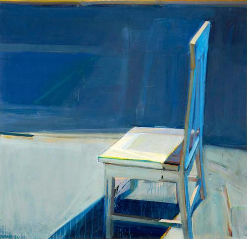 Raimonds Staprans - paintings