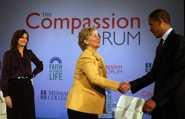 Compassion Forum