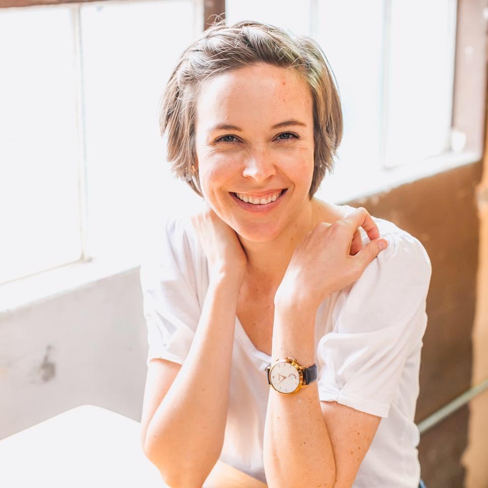 Danielle Ehrlich Ramona, CA