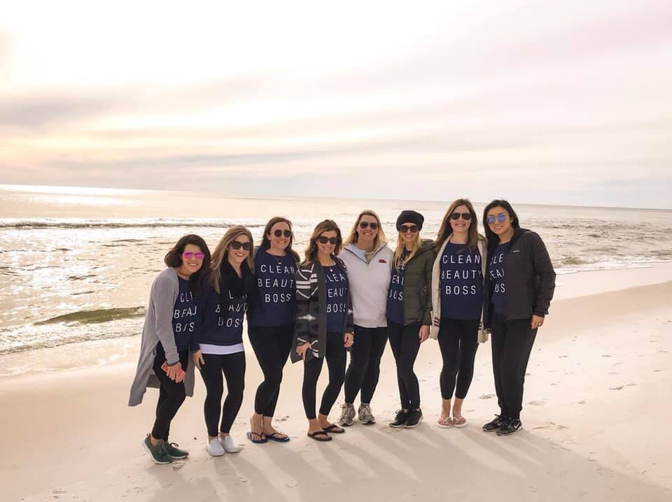 2019 Team Director+ Trip to 30A