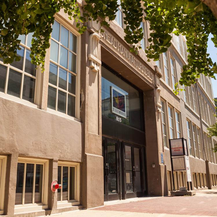 Lofts Reverie<br>Louisville, KY