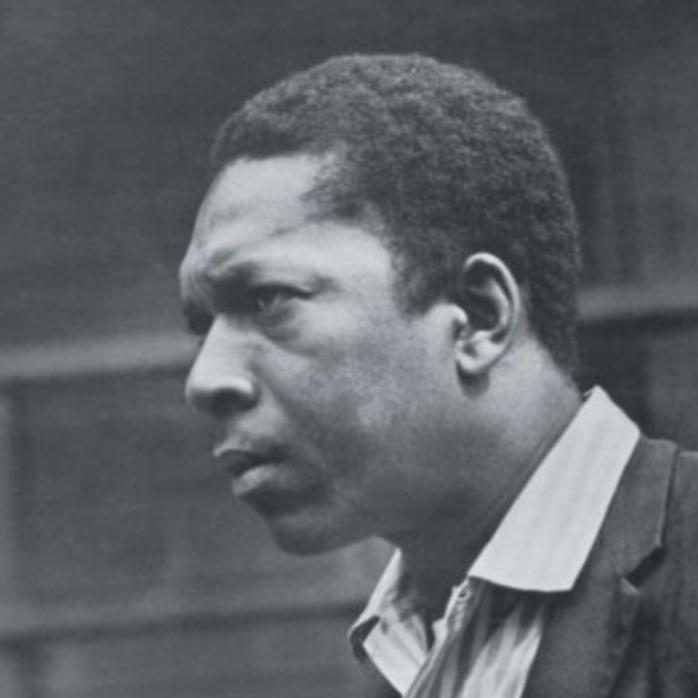 John Coltrane, 1926-1967