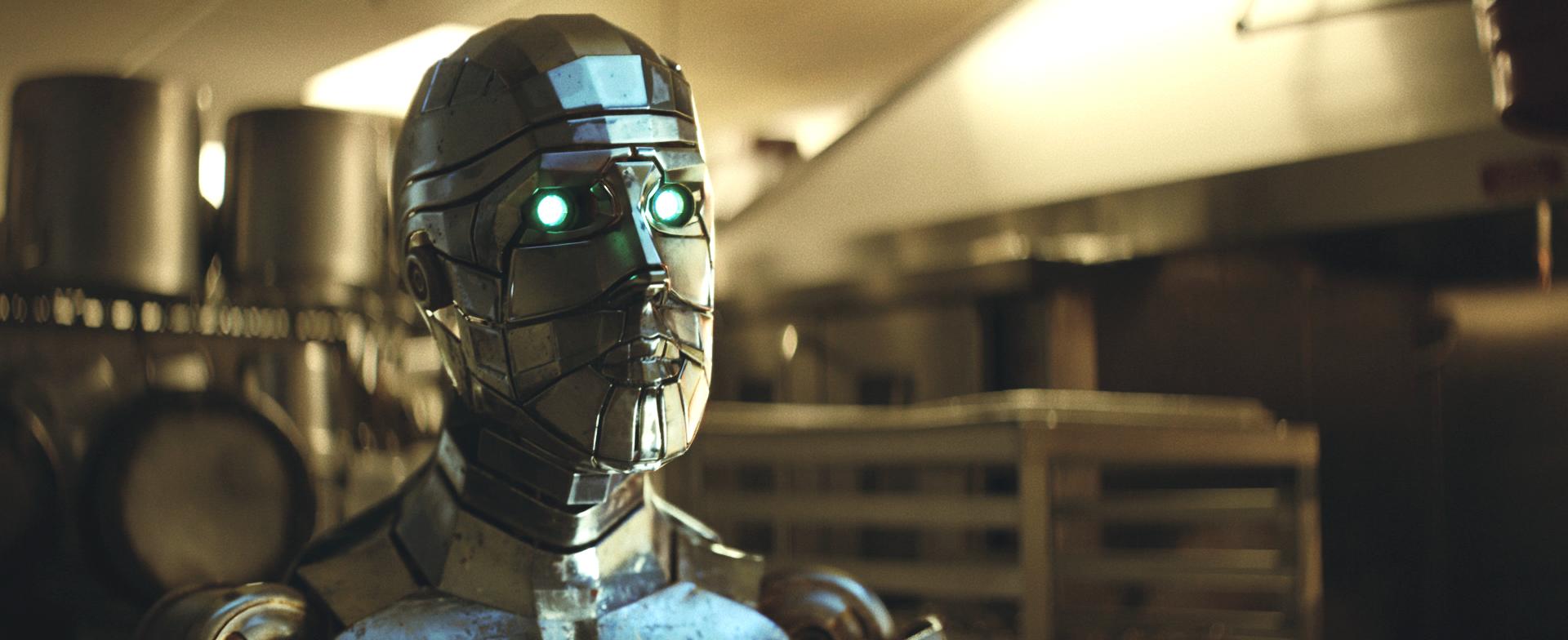 ATROPA – Robot