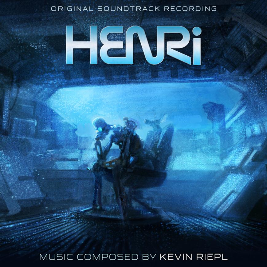 HENRi – Soundtrack