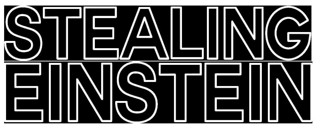Stealing Einstein Logo.png