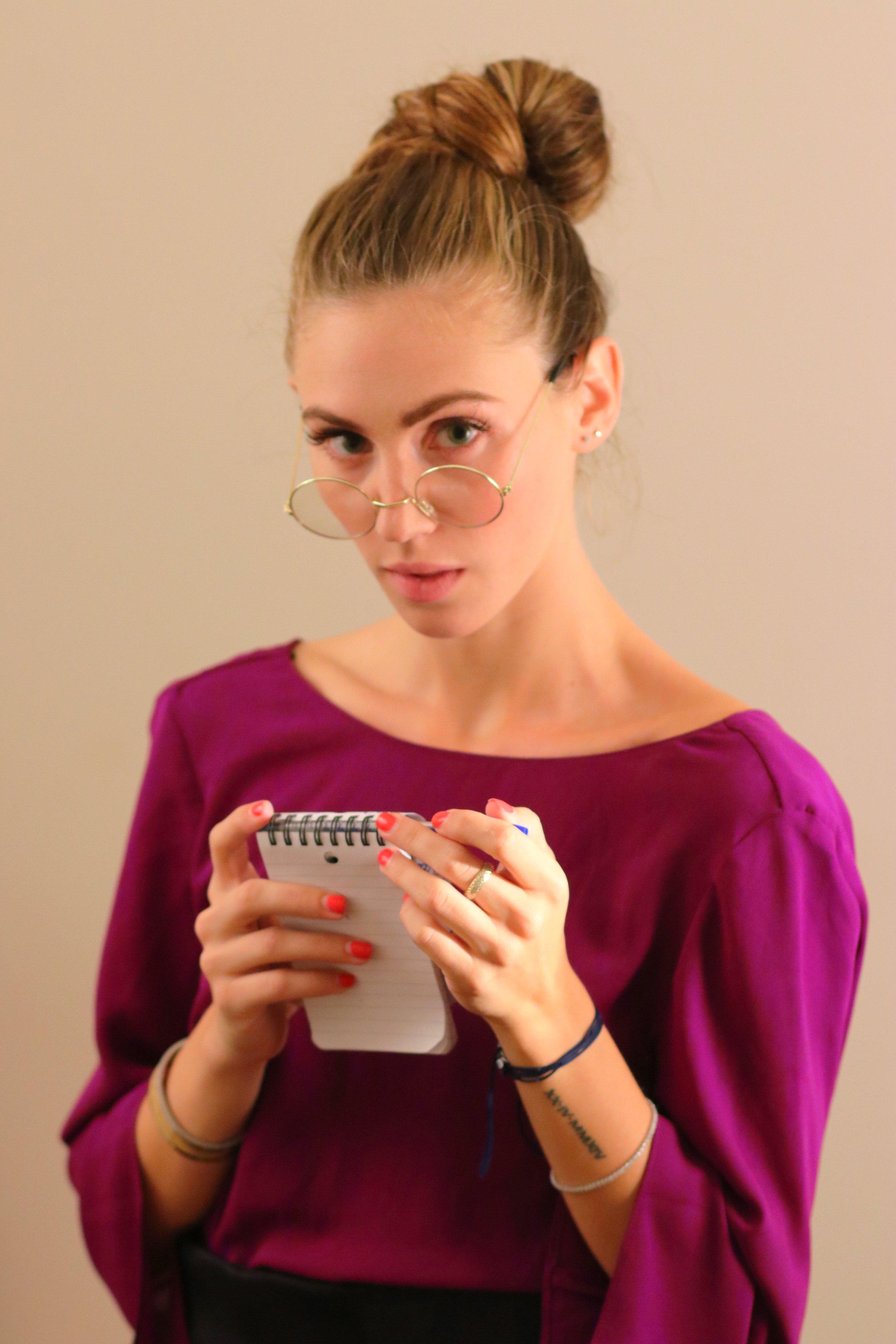 Dr. Harlene Quinzel- Monarchs
