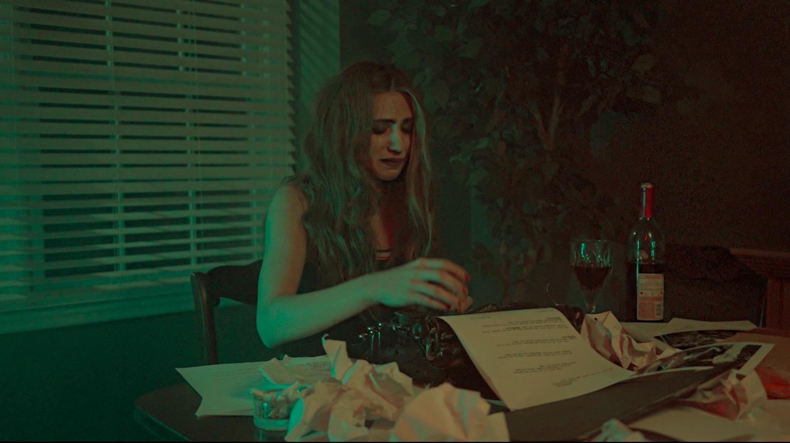 Rebecca Blaine- Serpentine