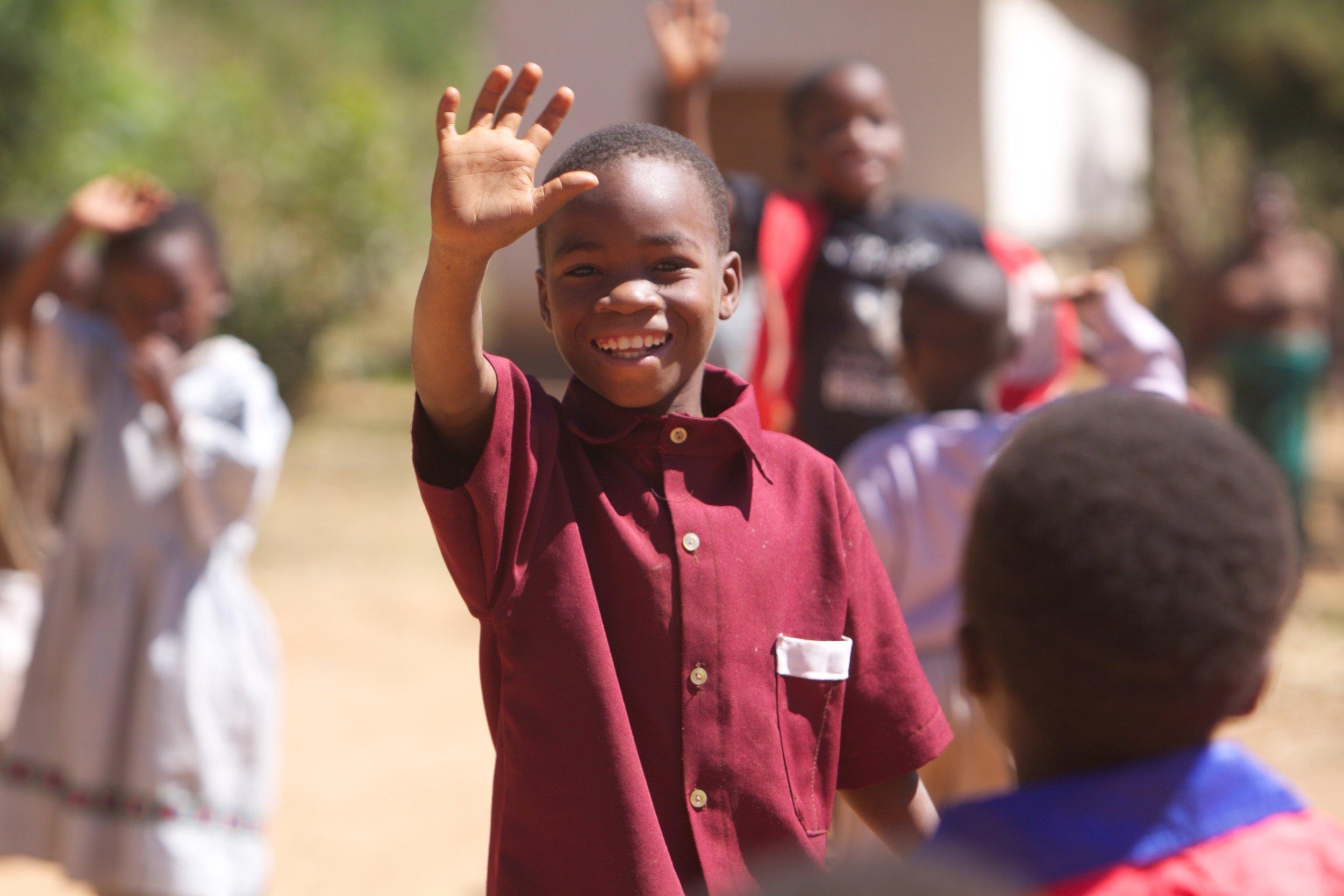 2,209 children in SAFE preschools - Twelve village communities served