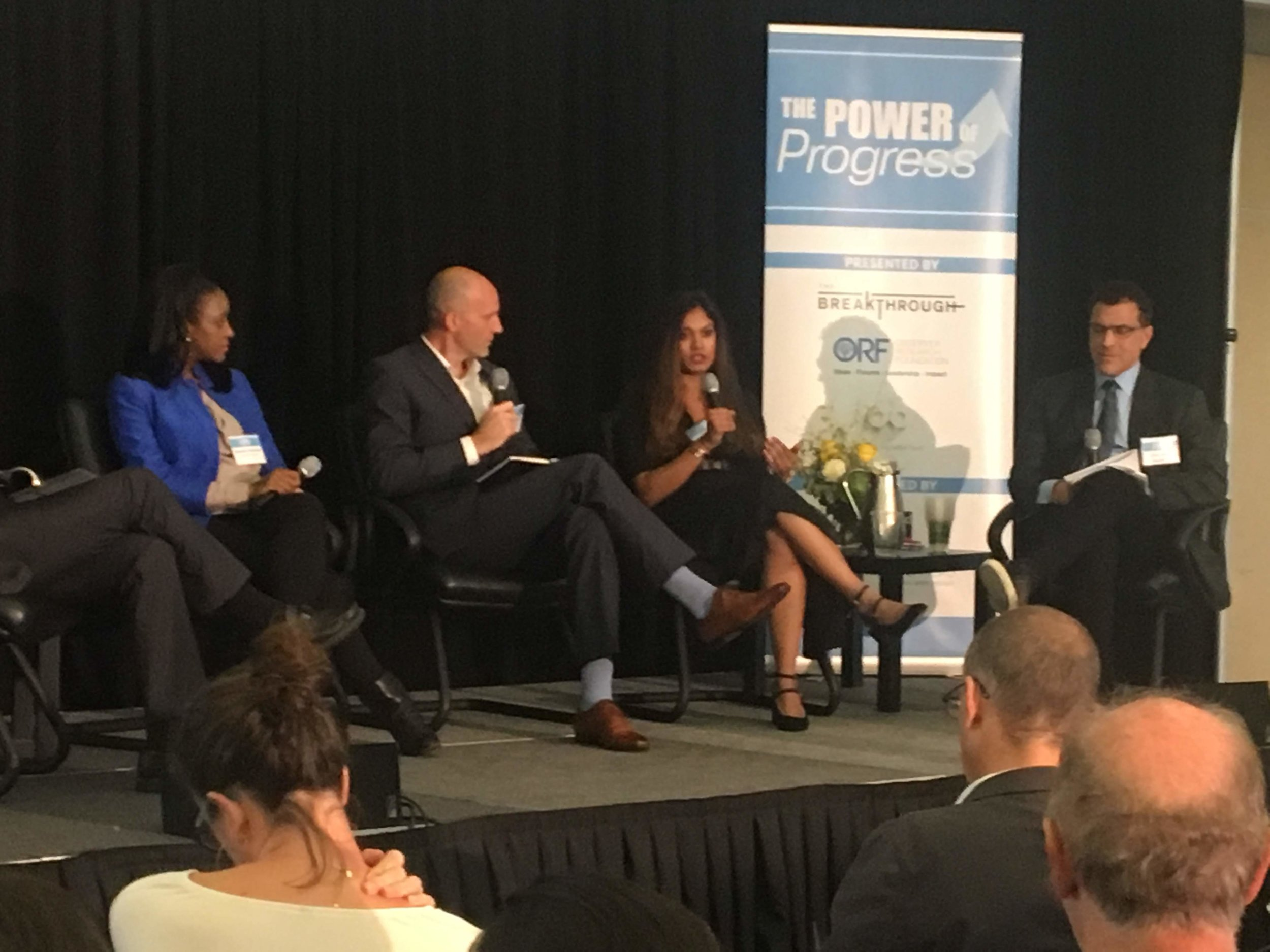 Power of Progress Conference